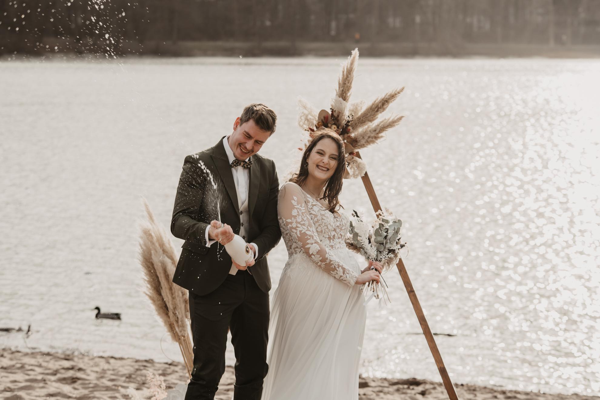 Hochzeitsfotograf Berlin Spandau