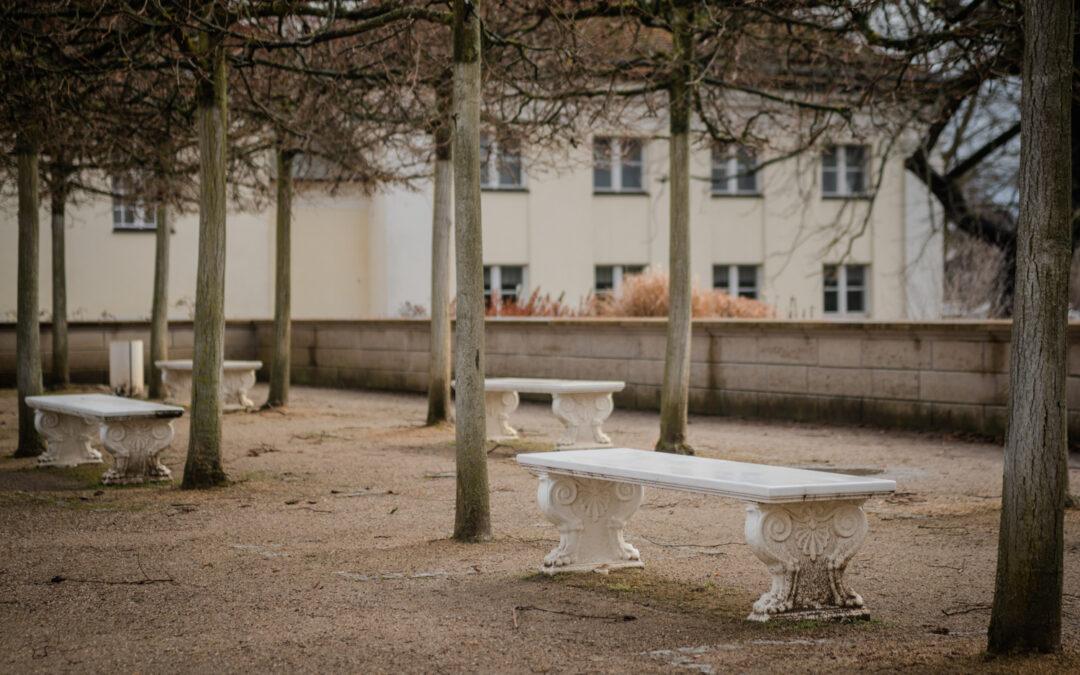 Romantische Orte Berlin I Für Heiratsanträge