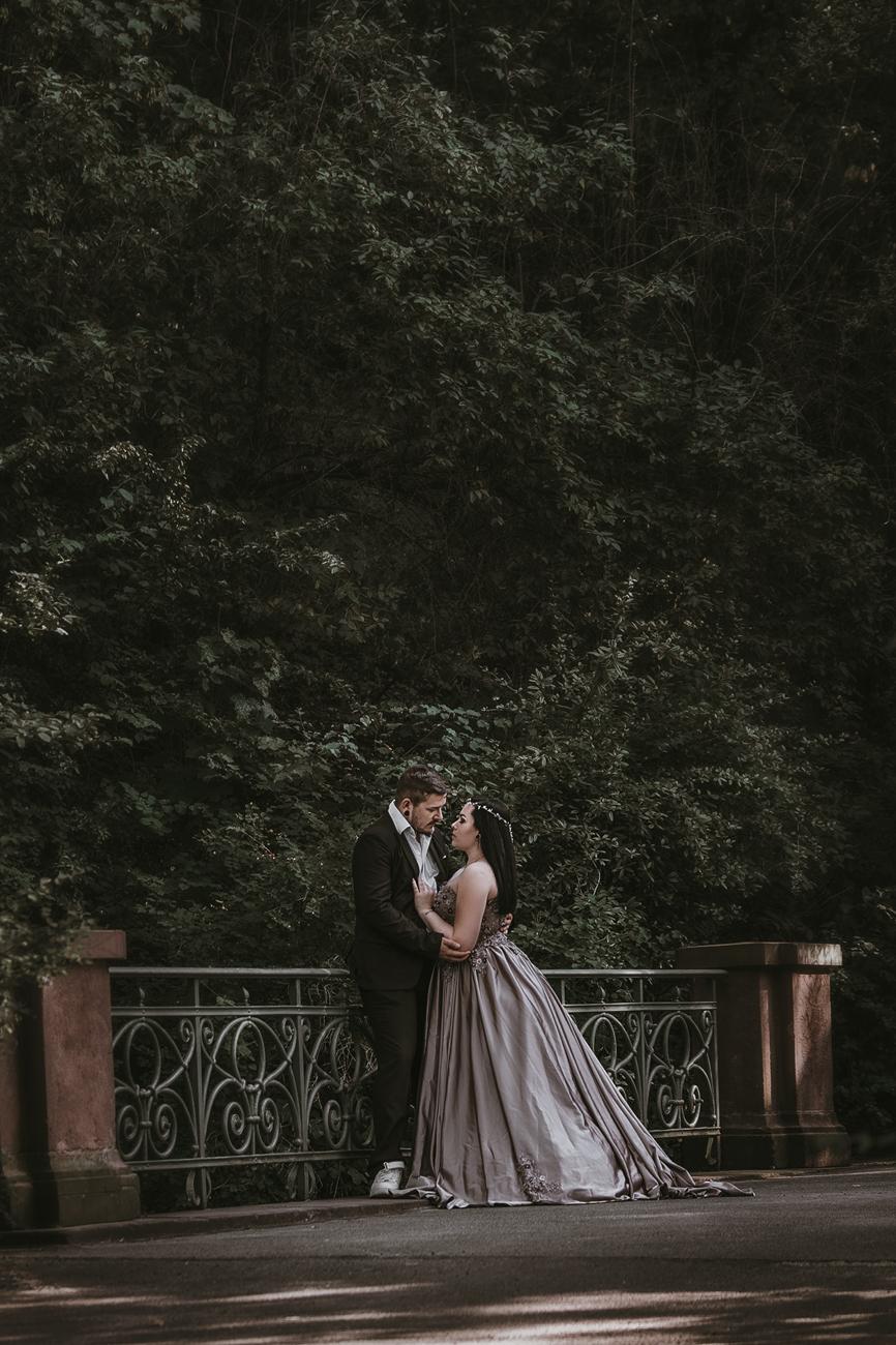 Hochzeitsfotograf Berlin Spandau Destination Wedding