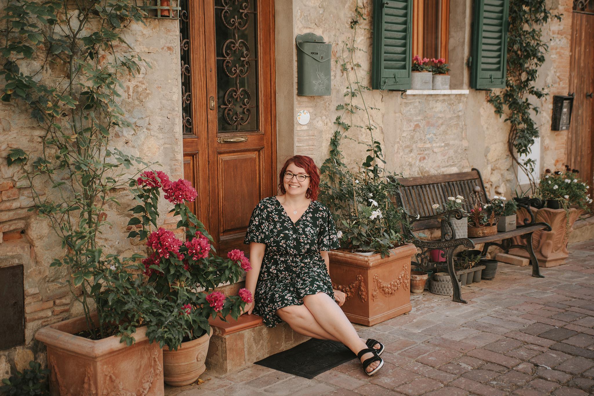 Destination Wedding Toskana